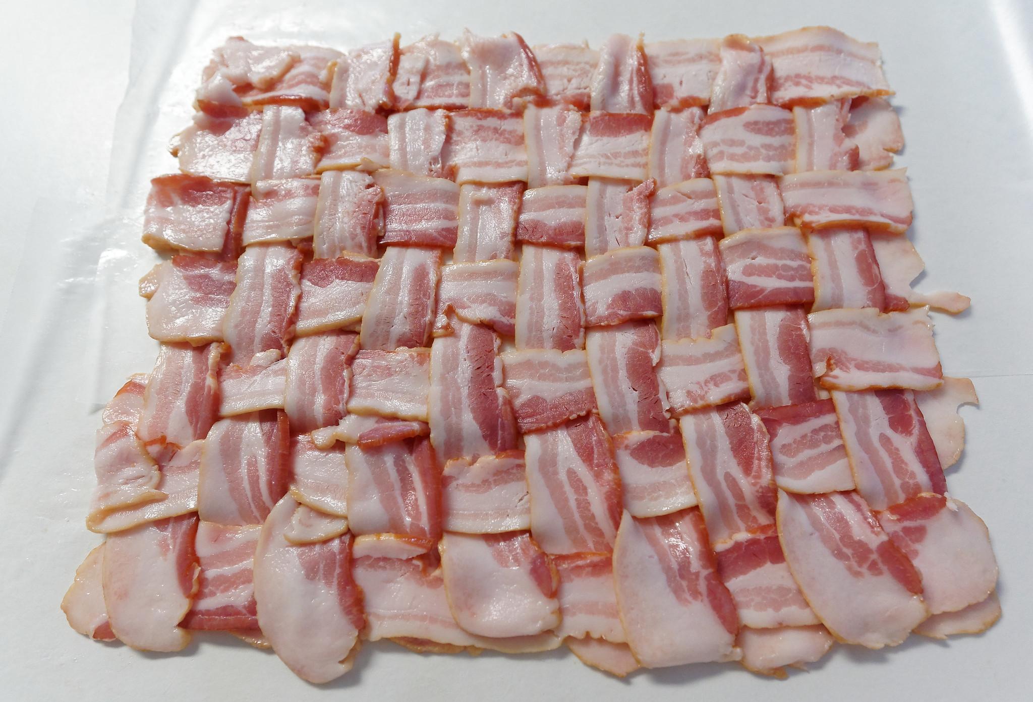 Bacon Latice