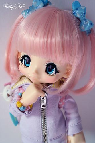 Rukiya's Doll - Changement de look MDD Liliru P.4 ! 21398116334_d8383519f8