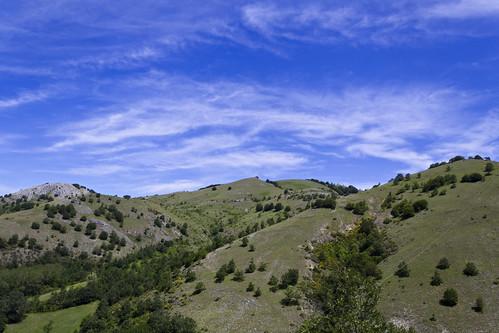 wild italy la south basilicata di giuseppe lucania sasso cillis castalda costara