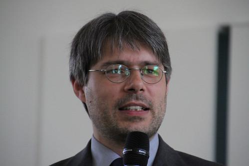 Juni 2015 Abschiedsgottesdienst Pfarrer Simon Zürcher