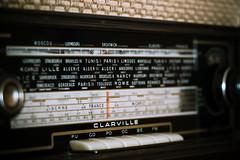 1957 old radio