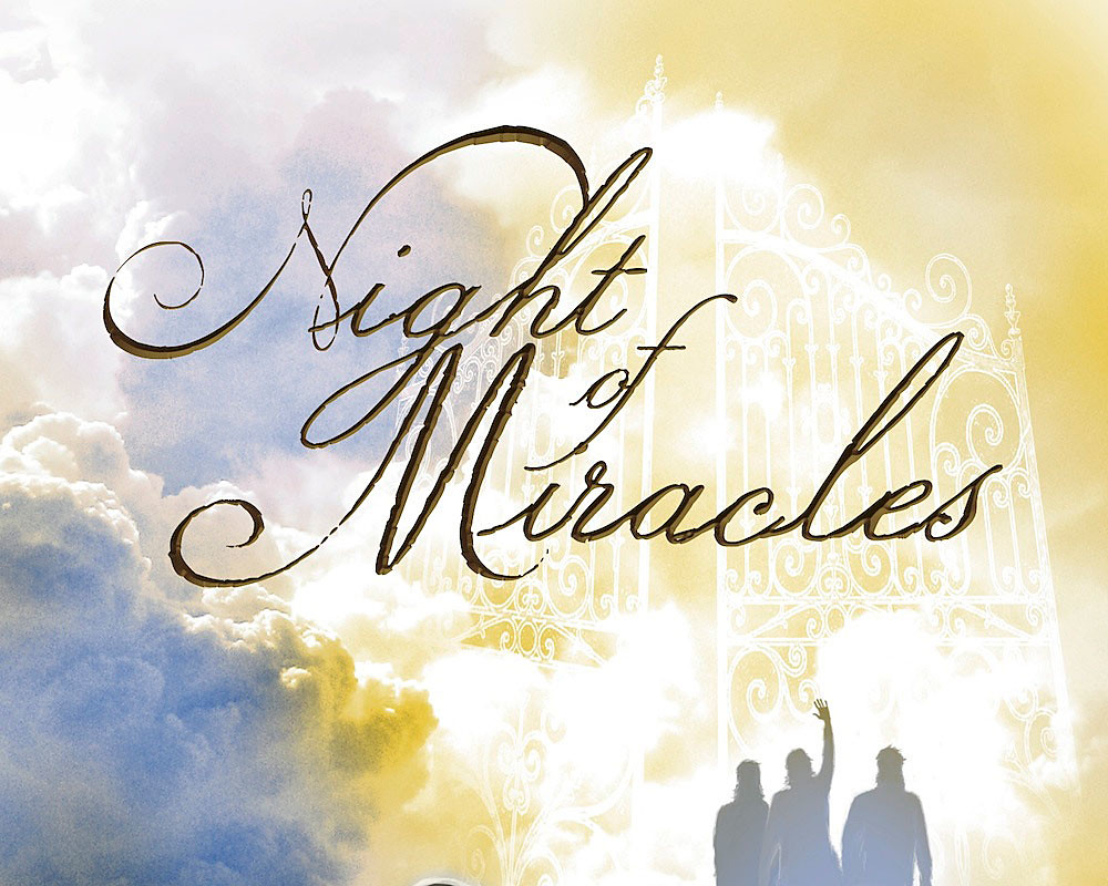 Opera Double Feature Night of Miracles