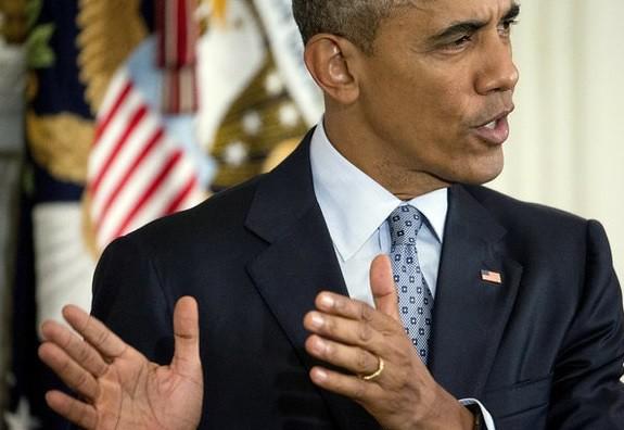 Confía Obama en que el Congreso de EU apruebe el ATP