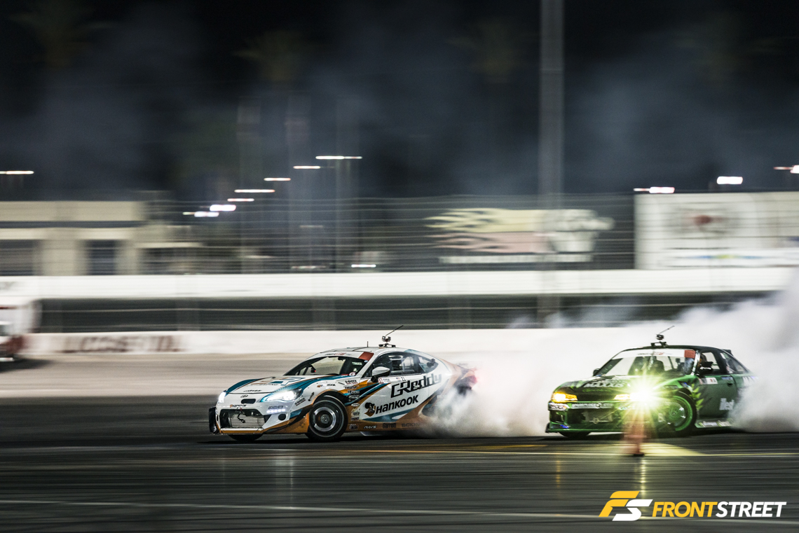2015 Formula Drift Irwindale