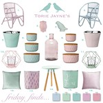 Friday finds... Trend Decor