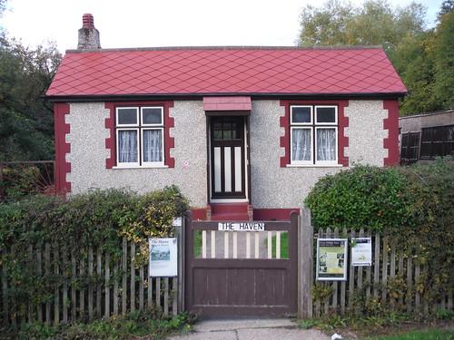 Plotlands Museum