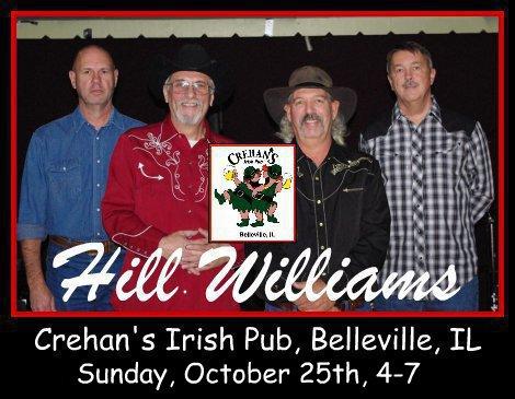 Hill Williams 10-25-15