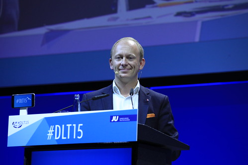 #DLT15