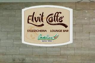 Noicattaro. Elvit Caffè front