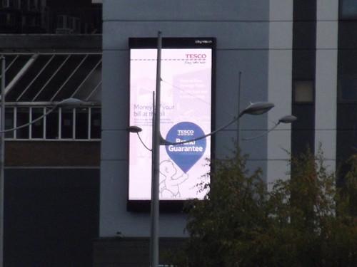 Flickriver: billboards pool
