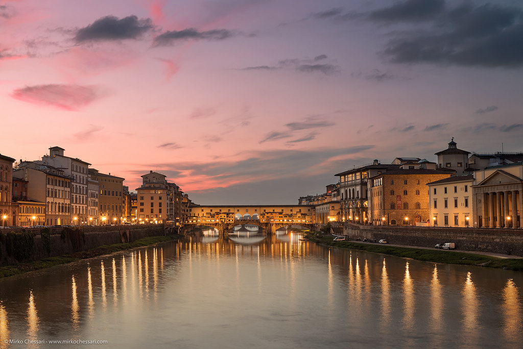 Hermitage Hotel Florence Italy