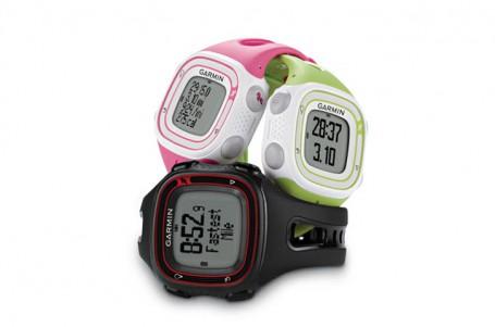 TEST: Sporttestery s GPS - rozměry klesají, zábava roste