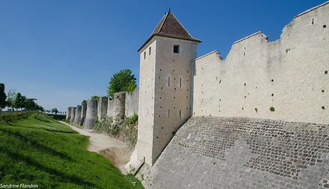 Provins - Remparts
