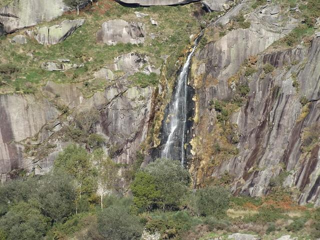 Cascada de Morixoso en las Fragas do Eume