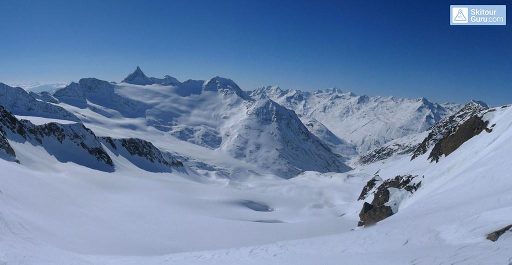 Schalfkogel E (Langtalereck H.) Ötztaler Alpen / Alpi Venoste Österreich foto 18