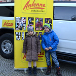 Weihnachtsbutler in Bregenz