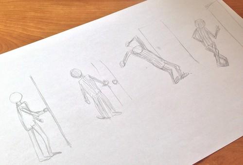 Draw & Sketch Class 5