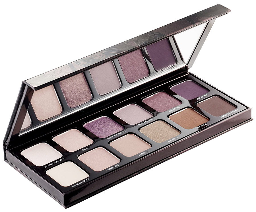 Best Neutral Eyeshadow Palettes
