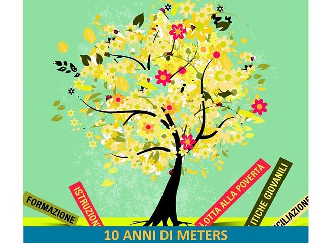 anniversario meters
