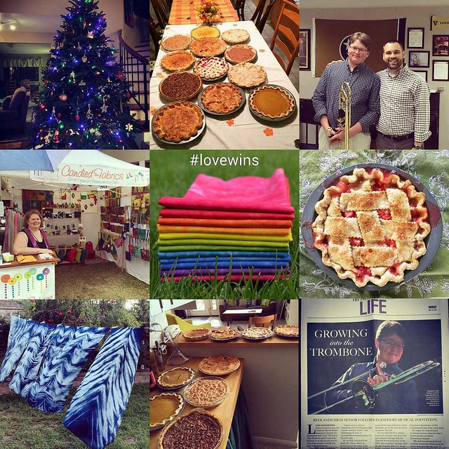 My #2015bestnineinstagram collage: is all about moments rather than things. It's been quite a year! #fbp