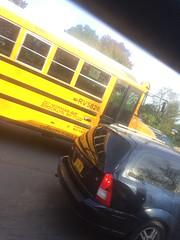 2015 IC CE Cummins ISB6.7, Reliant Transportation Inc, Bus#5826, Air Brakes, AC, No Air Ride, No Radio.