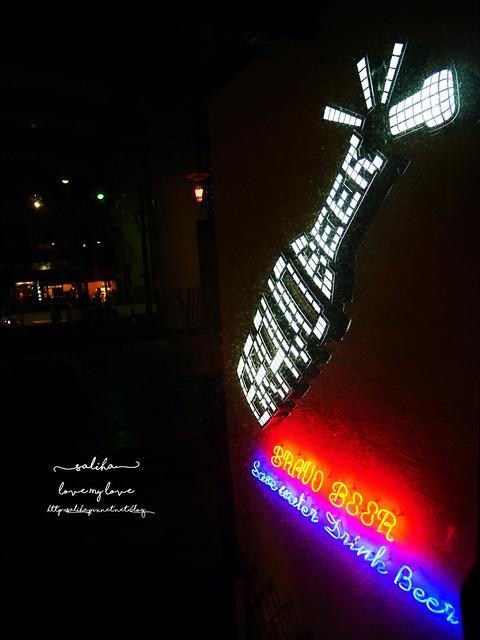 台北市民大道美食餐廳推薦布娜飛啤酒餐廳 (16)