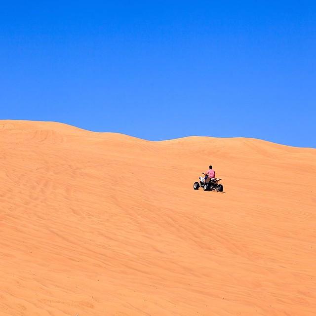 #desert #sand #dune #mehdiphotos #uae #dubai #mydubai #myuae #nature #fun