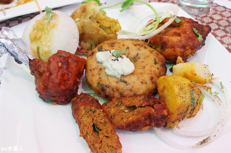 30894631195 ac405c4a6b b - 熱血採訪 | 台中西區【斯里瑪哈印度餐廳】印度人開的全印度料理,正宗道地美味,推薦必點印度烤餅、印式棒棒腿