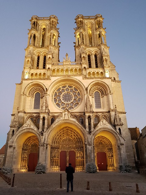 Featured medium photo of Laon on TripHappy's travel guide