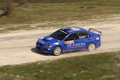 2012 Rally Eskisehir Turkey