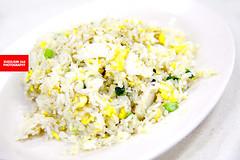 鱼片炒饭 (Fish Fried Rice)