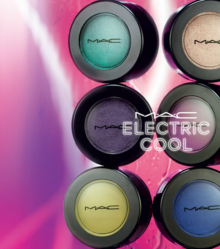MAC Electric Cool Collection (1)