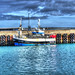 Blue Harbour by Ed the Frog Photography