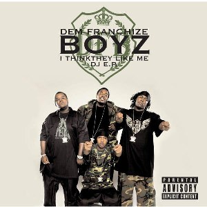 Dem Franchize Boyz – I Think They Like Me (So So Def Remix) [feat. Jermaine Dupri, Da Brat & Bow Wow]