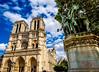 Notre-Dame de Paris by ziggy_wellens
