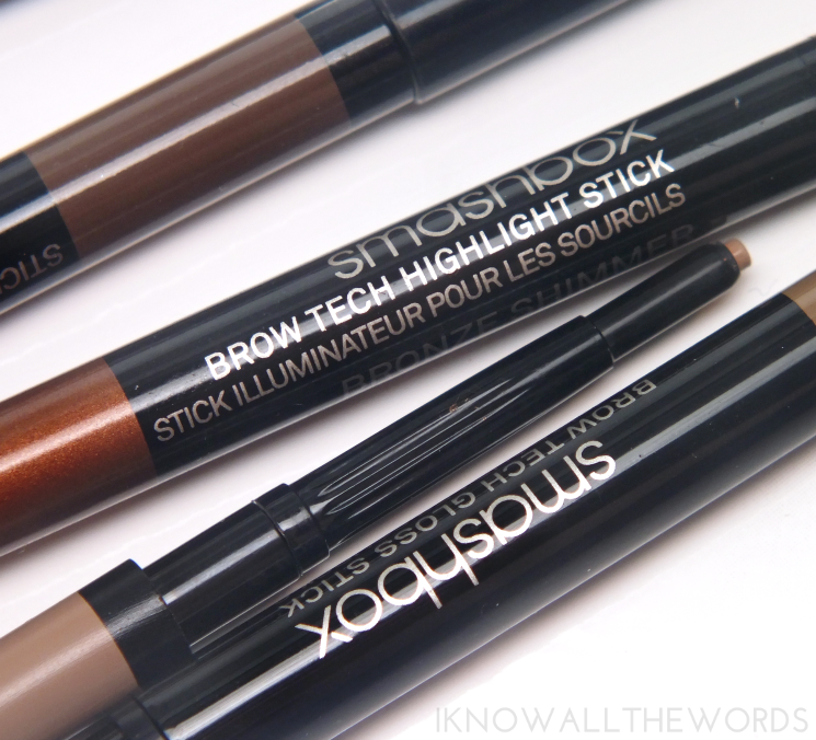 smashbox brow tech collection highlight stick in bronze shimmer(1)