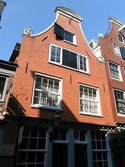 Amsterdam - Egelantiersstraat