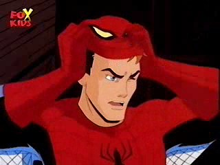 Spider-Man Unlimited (1999-2001, 13odc)B
