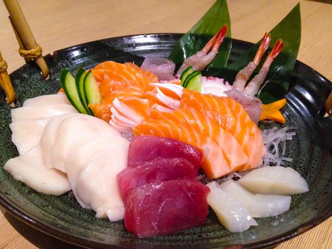 crystal-platter-sashimi