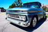 Chevy Truck by hz536n/George Thomas