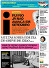 Capa Jornal i - 28-08-2015 by i no flickr