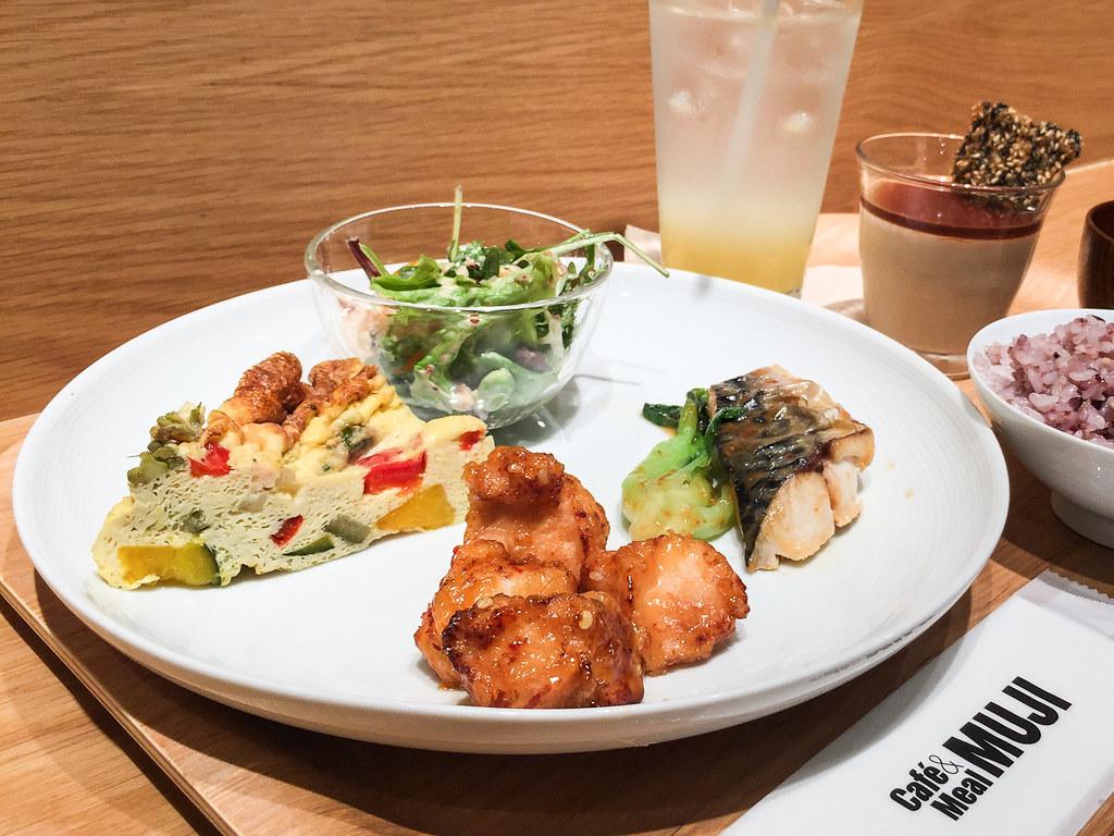 MUJI Café & Meal