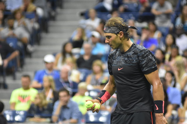US Tennis Open 2015 550