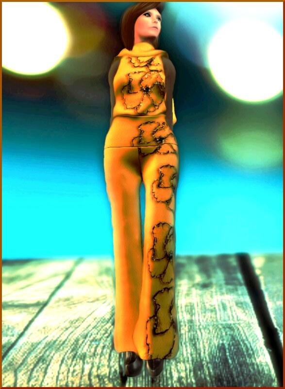 Outfit#2 Challenge Narciso Rodriguez - SueGeeli DeCuir3