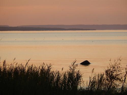 Craigleith Provincial Park - Georgian Bay - 2