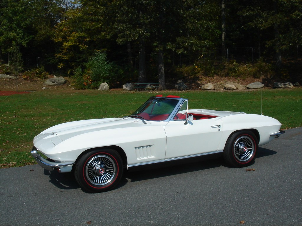 Corvette Mike New England >> 72157658908783336 | New England NCRS