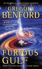 Gregory Benford - Furious Gulf