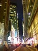 Walking west on 42nd Street