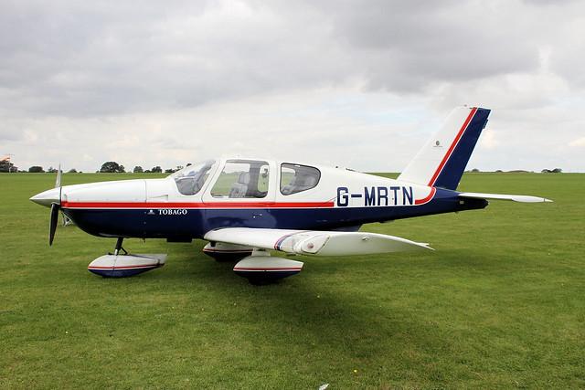 G-MRTN