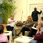 Conseil citoyen HBM Les Tours - 30 septembre 2015